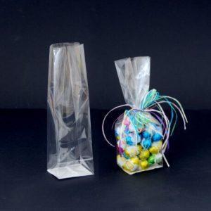 Sacchetti in plastica